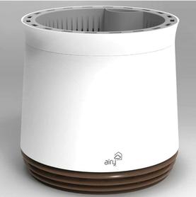 Doniczka AIRY naturalny oczyszczacz powietrza