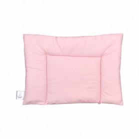 Poduszka płaska 40x60 różowa Hospitality