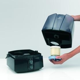 BONECO Nawilżacz ultradźwiękowy do 60m2 U7145 - Nawilżacze powietrza