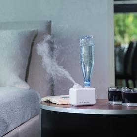BONECO Podróżny nawilżacz ultradźwiękowy Travel U7146 - Nawilżacze powietrza