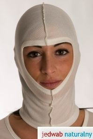 DermaSilk Kominiarka - Odzież DermaSilk kobiety