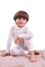 ZESTAW Comfifast Koszulka + Legginsy (dziecko 2-5L), Leczenie AZS, Egzemy, Łuszczycy -