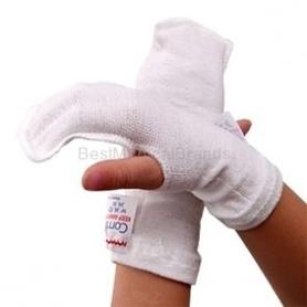 Comfifast Easywrap Rękawiczki (dziecko 2-8L), Leczenie AZS, Egzemy, Łuszczycy -