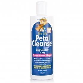 BioLife Petal Cleanse™D Płyn oczyszczający dla psów - Preparaty na roztocza
