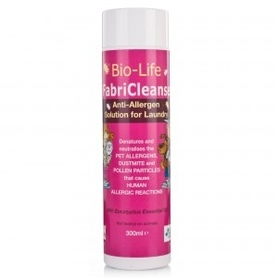 BioLife Fabri Cleanse™ Antyalergiczny Dodatek do Prania 300 ml