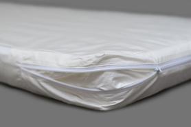 Pokrowiec antyroztoczowy na materac 90x200x12-15 AllerGuard
