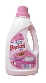 BARLON EXTRA płyn do prania z lanoliną 1 L - Proszki do prania