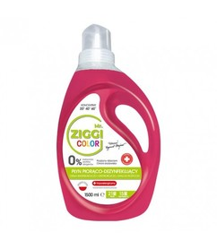 Płyn piorąco-dezynfekujący Mr. ZIGGI Color 1500ml - Preparaty na roztocza