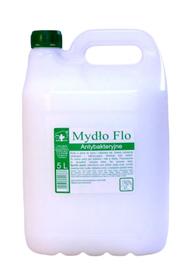 Mydło antybakteryjne do mycia rąk FLO 5 L
