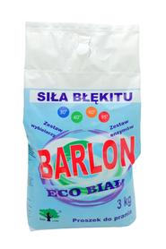 BARLON ECO BIAŁY proszek do prania 3kg - Środki do sprzątania