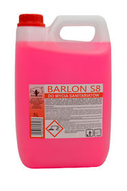 Preparat BARLON S8 5l