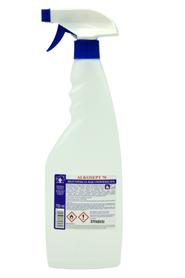 Płyn do dezynfekcji rąk i powierzchni Alkosept 70 750 ml