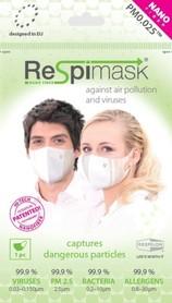 Maska antywirusowa ReSpimask