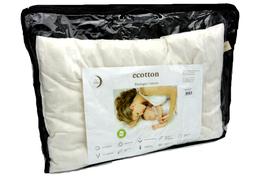 Poduszka antyalergiczna bawełniana Ecotton 40x60 -