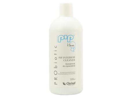 PIP Interior Cleaner 0,5 l - płyn czyszczący