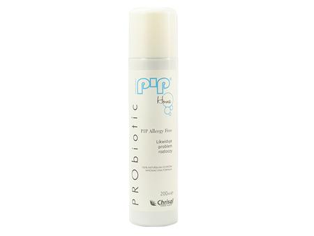 PIP Allergy Free 200 ml aerozol na roztocze kurzu domowego