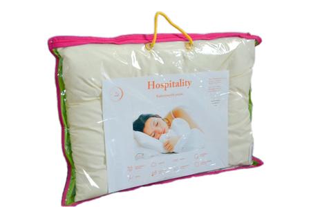 Poduszka płaska 40x60 kremowa Hospitality