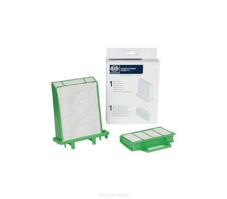 SEBO Zestaw mikrofiltrów do odkurzaczy Sebo serii K (6696 ER)
