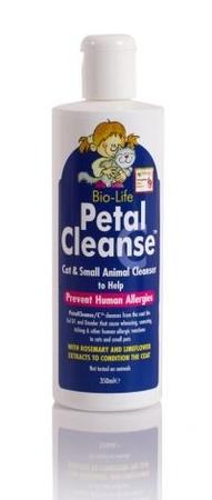 BioLife Płyn oczyszczający dla kotów i małych zwierząt (1)