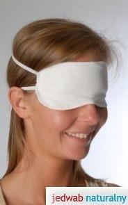 DermaSilk Maska na oczy