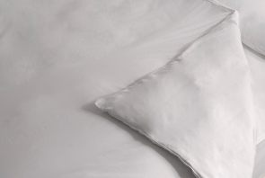 PRISTINE Pokrowiec antyroztoczowy na kołderkę 110x135 (1)