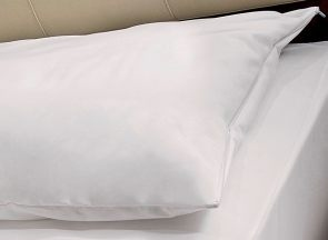 PRISTINE Pokrowiec antyroztoczowy na poduszkę 70x80 (1)