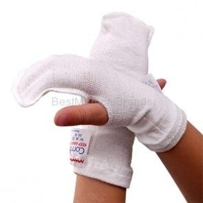 Comfifast Easywrap Rękawiczki (dziecko 2-8L), Leczenie AZS, Egzemy, Łuszczycy (1)