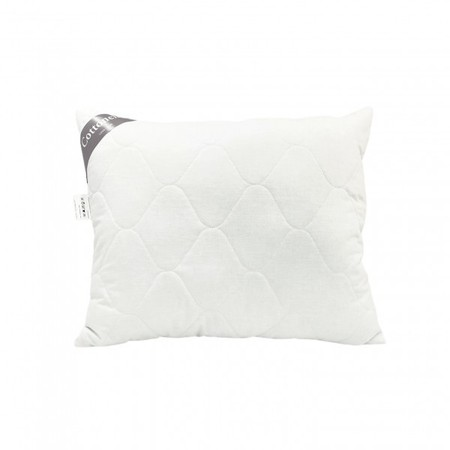Poduszka antyalergiczna bawełniana 50x80 Cottonella (1)