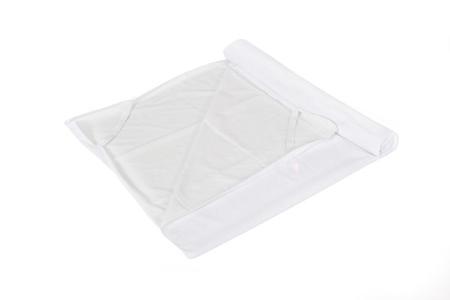 Wodoodporny podkład na materac 160x200 ANTIBACTERIAL (1)