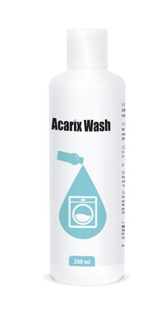 Preparat do prania tkanin na roztocza Acarix Wash 200 ml