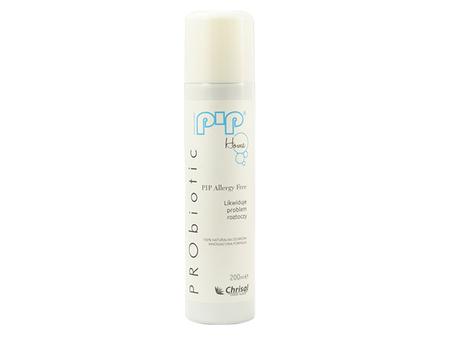 PIP Allergy Free 200 ml - skuteczny na roztocza