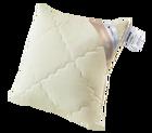 Poduszka wełniana z merynosów 40x40 Merino Wool (2)