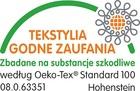 Poduszka antyalergiczna medyczna COSINESS 40x40 (6)