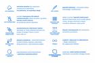 Poduszka lateksowa antyalergiczna antyroztoczowa 50x60 AERO  (2)