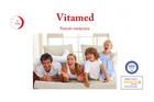 Komplet dziecięcy antyalergiczny 100x135 + 40x60 letni  VITA-MED (2)