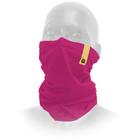 RESPILON R-shield Komin antysmogowy różowy