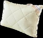 Poduszka wełniana z merynosów 50x60 Merino Wool (2)