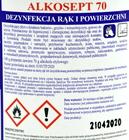 Płyn do dezynfekcji rąk i powierzchni Alkosept 70 1 L (2)