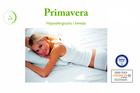 Kołdra antyalergiczna bawełniana Primavera 140x200 (2)