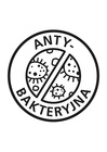 Poduszka antybakteryjna ANTIBACTERIAL 70x80 (3)