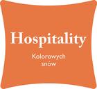 Poduszka płaska 40x60 kremowa Hospitality (3)