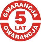 ELEGANZA Poduszka puchowa antyalergiczna premium 50x60 (4)
