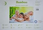 Kołdra bambusowa 100x135 + 40x60 całoroczna antyalergiczna Bamboo (2)