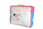 Komplet dziecięcy 90x120 + 40x60 HOSPITALITY kremowy (6)