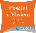 Kołdra z MISIEM Całoroczna antyalergiczna 90x120 + poduszka 40x60 (4)