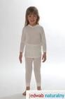 DermaSilk Piżamka dla dzieci - komplet