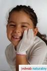 DermaSilk Rękawiczki dla dzieci 1 para (1)