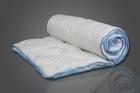 Kołdra antyalergiczna 160x200 155x200 + poduszki 2x70x80 - zestaw (2)