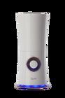 Nawilżacz powietrza ultradźwiękowy z jonizacją Rivere IonGrey