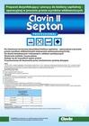 CLOVIN II SEPTON Proszek do prania 5 kg - świerzb, świąd (2)